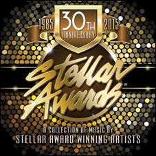 Stellar Awards CD