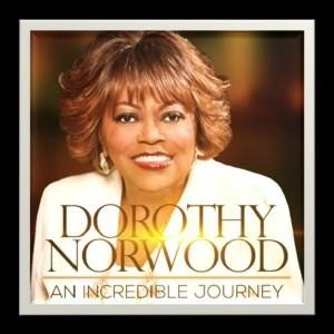 Dorothy Norwood CD Cover