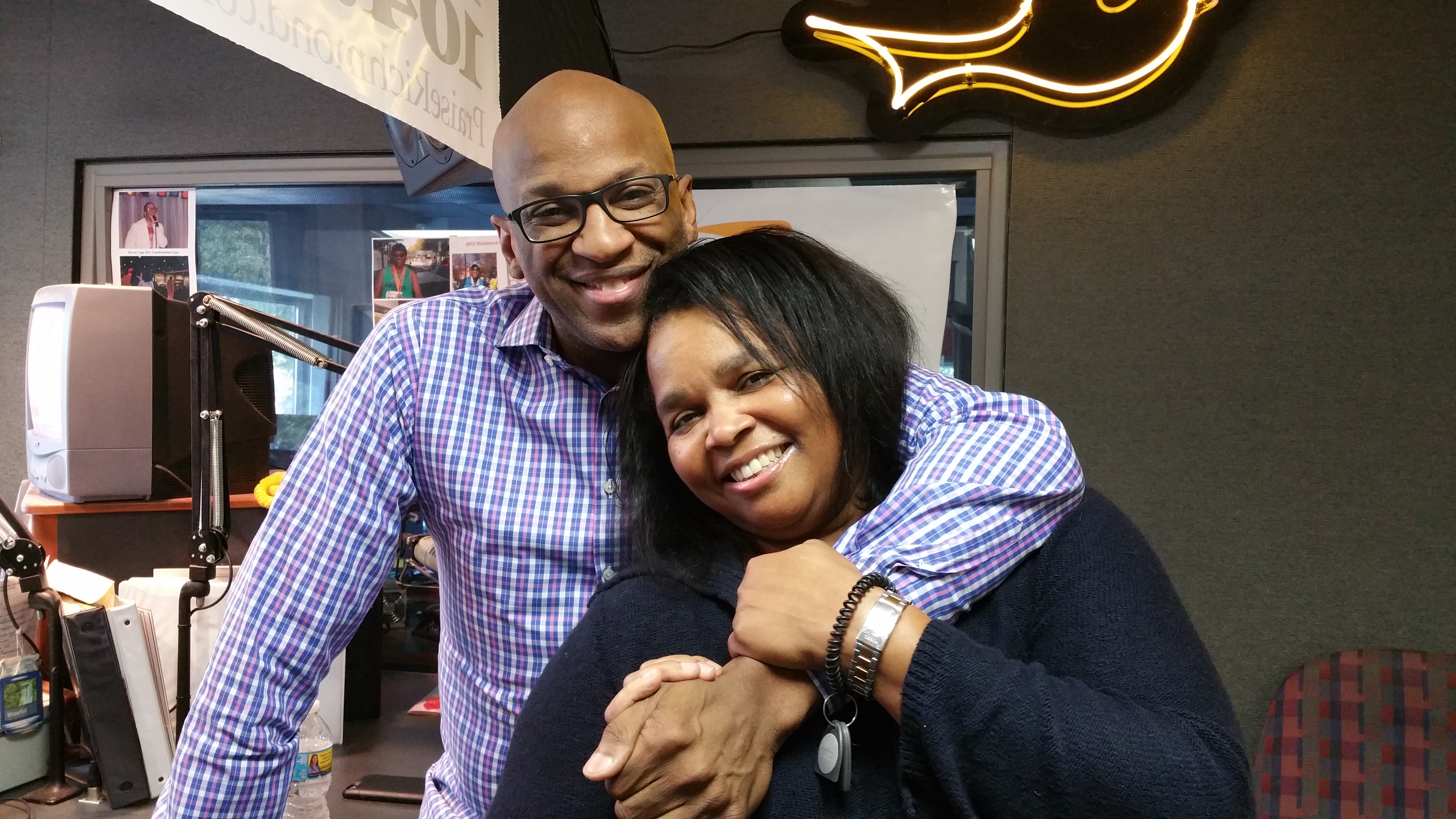 Donnie McClurkin and The Belle 2015