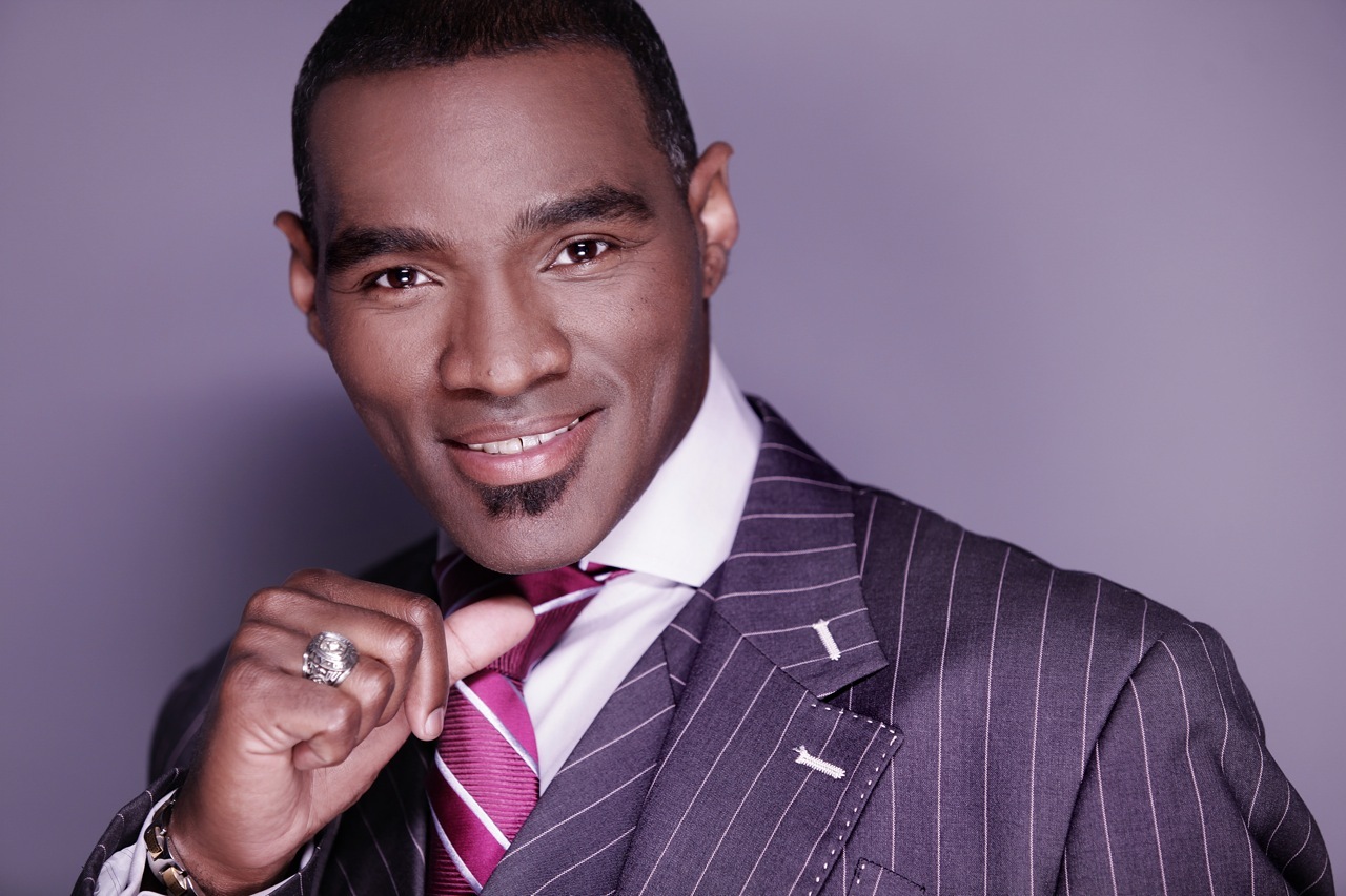 earnest pugh - 1