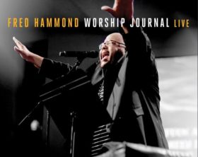 fredhammond New CD Cover 2016
